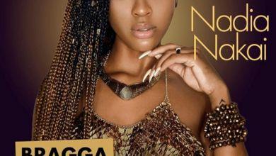 Photo of Nadia Nakai On Cover Of Moziak Magazine