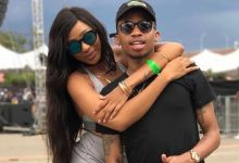 DJ Zinhle's Kitchen Appliance Request Cause Buzz on Social Media Image