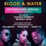 Watch Nasty C, Rowlene & Tellaman Perform Songs From Blood & Water Soundtracks