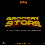 "DJ D Double D Goes To The ""Grocery Store"" With Zoocci Coke Dope, Manu WorldStar And Benny Afroe"