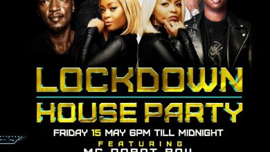 Photo of Next Line-up Are Shimza, 2PM DJs, Eno Soul, DJ China, Sir LSG & Kaygee The Vibe For Channel O Lockdown House Party Mix