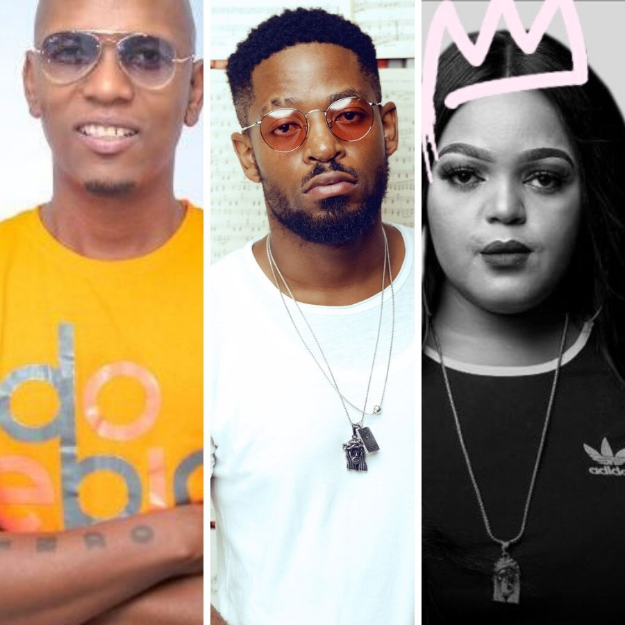 Prince Kaybee, DBN Gogo, Mdoovar & Big Sky Enter House Of Trace This Weekend!