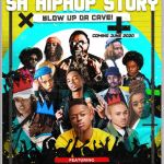 SABC To Broadcast A New SA Hip Hop Show Showcasing Its Evolution