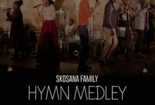 """Photo of Skosana Family Releases A Praise Medley Titled """"The Hymn"""""""
