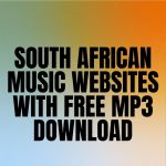South African Music Websites With Free Mp3 Download