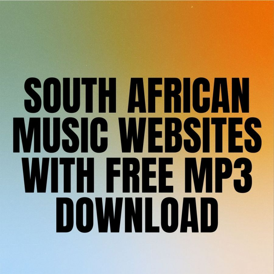 south african music download websites