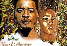 Photo of Sun-El Musician's – Ubomi Abumanga Feat. Msaki Finally Drops