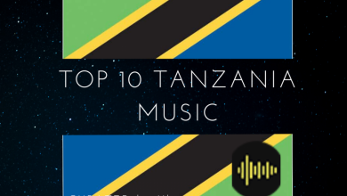 Photo of Tanzania Songs Top 10 (2020)