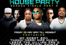 Photo of Thandi Draai, Mas Musiq, Lebza The Villian, Zan D, Zakes Bantwini & Shimza Announced As Lockdown House Party Mix Lineup