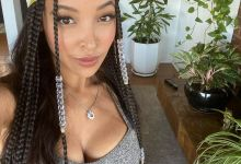 Photo of Tinashe Sued For Copyright Infringement By Music Producer