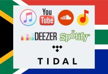 Photo of Top Music Download & Streaming Platforms In South Africa