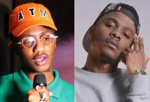 Photo of Tweezy Responds To Emtee's Refusal To Work With Him