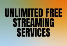 Unlimited Free Streaming Services