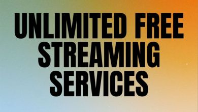 Photo of Unlimited Free Streaming Services