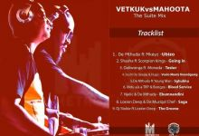 "Photo of Vetkuk Vs Mahoota Drops MetroFM ""The Suite Mix"""