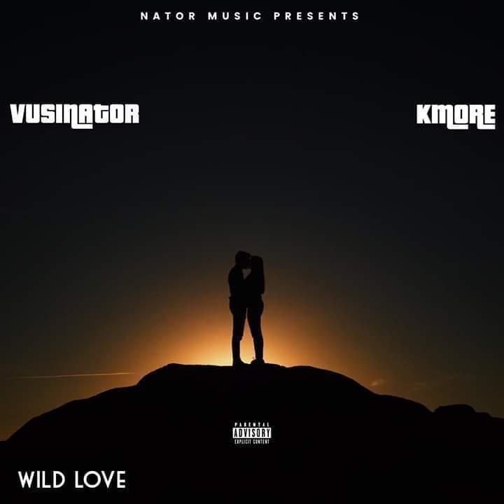 Vusinator – Wild Love ft. Kmore
