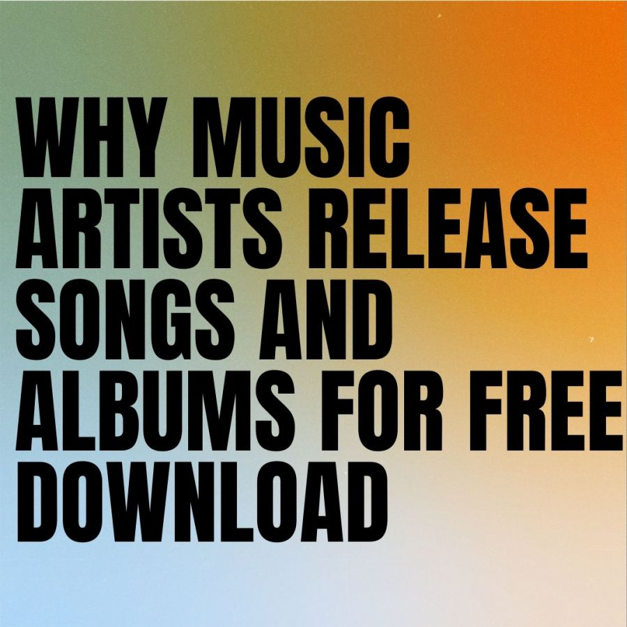 Why Some South African Music Artists Release Songs And Albums For Free Download Image