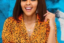 Photo of Cici Welcomes A Baby Boy, Gets Him An Instagram Account, Names Him Dialo
