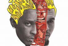 Young Thug And Chris Brown Drops Slime & B Mixtape