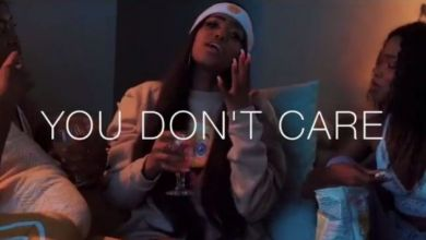 """Photo of Zakwe Shares Upcoming Single """"You Don't Care"""" Feat. Lungy K"""