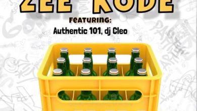 Photo of Zee Kode – Tot Tot Tot Ft. DJ Cleo & Authentic 101