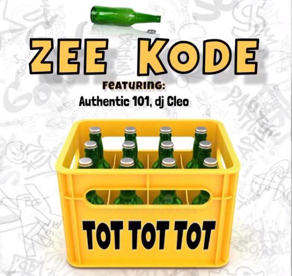 Zee Kode – Tot Tot Tot Ft. DJ Cleo & Authentic 101
