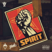 Spirit (feat. Wale) - Kwesta