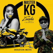 Skeleton Move (feat. Zanda Zakuza) - Master KG