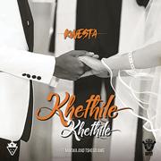 Khethile Khethile (feat. Makwa, Tshego AMG) - Kwesta