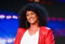 Photo of South African Singer, Belinda Davids Wows At 'Britain's Got Talent'