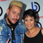 AKA's Mum Lynn Forbes Welcomes New Girlfriend with a Heart Emoji