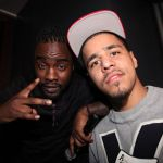 Angry Wale Shades J. Cole Over Fayetteville Protests