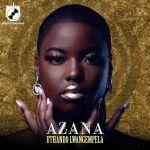 """Azana Drops """"Uthando Lwangempela"""" Off Ingoma Album"""