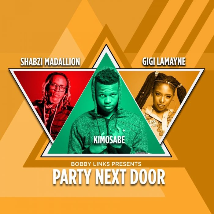 Bobby Links - Party Next Door - Single