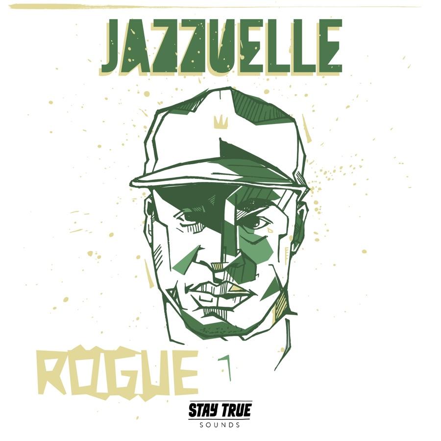 Jazzuelle - Rogue