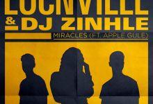 Locnville  – Tribes & Angels (feat. Muzi Mnisi) [New Beat Order Remix] Image