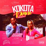 KaygeeDaKing & Bizizi – December ft. Team Mosha