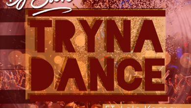 "Photo of Checkout Latest From DJ Steve Titled ""Tryna Dance"" Feat. Lelo Kamau"