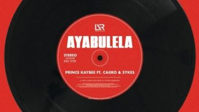 Photo of Prince Kaybee Drops Ayabulela Feat. Caiiro And Sykes