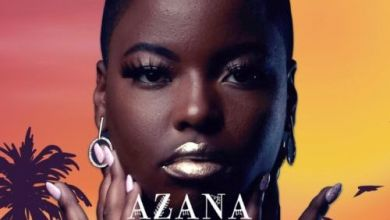 Photo of Azana Premieres Ngize Ngifike Ft. Sun-EL Musician