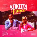 "Duo KaygeeDaKing And Bizizi Unveils Long Awaited Album ""Kokota Piano"" (Amapiano, Vol. 1)"
