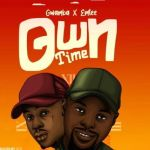 "Gwamba Drops ""Own Time"" Feat. Emtee"
