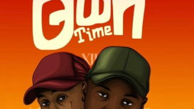 "Photo of Gwamba Drops ""Own Time"" Feat. Emtee"