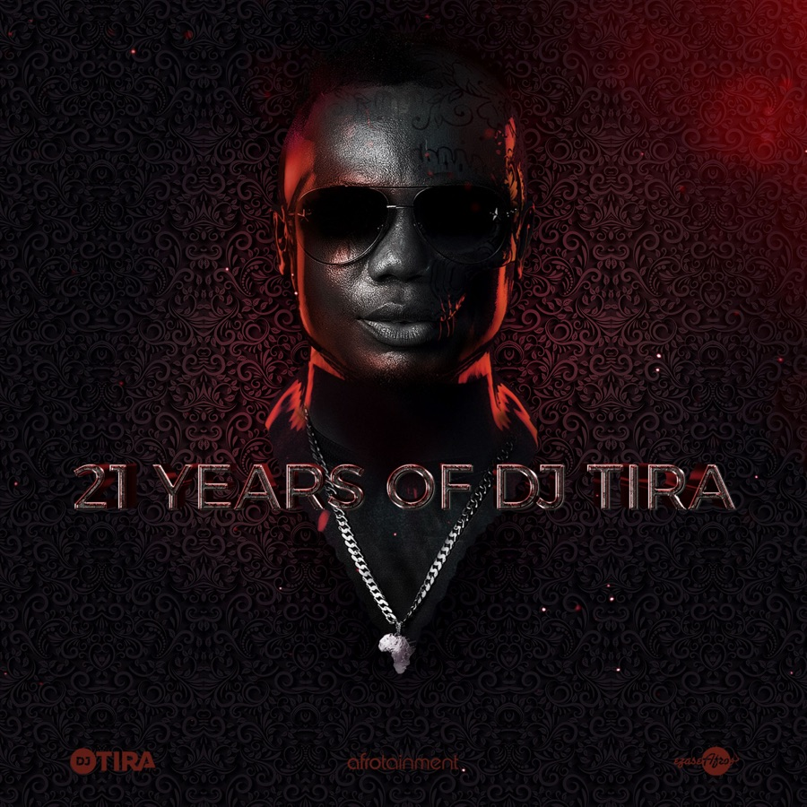"DJ Tira Enlists Mampintsha For ""Baba Ka Mosh"" Image"