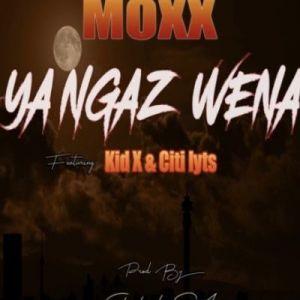 Moxx Releases 'Ya Ngaz Wena' Music Video Featuring Kid X & DJ Citi Lyts