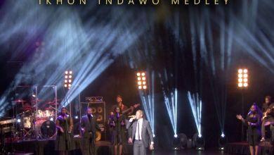 Photo of Betusile Mcinga  – Ikhon' Indawo Medley (Live)  – (Live at the Lyric Gold Reef City)