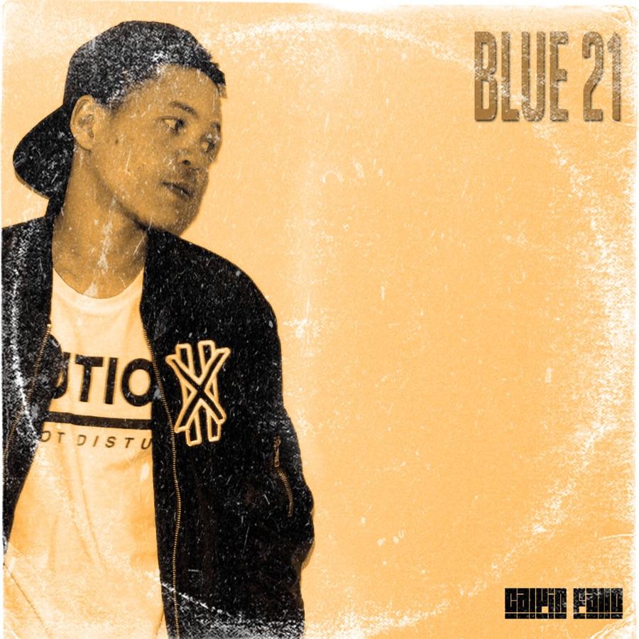 Calvin Fallo - Blue 21 - Single