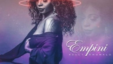 Photo of Kelly Khumalo Shares New Song Empini