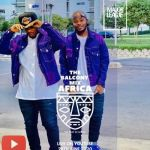 Major League DJz Premieres Amapiano Live Balcony Mix 21