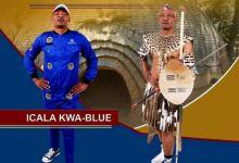 "Photo of Gadla Nxumalo Drops A Surprise Album Dubbed ""Icala Kwa Blue"""